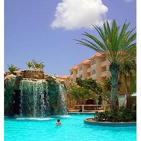 Tropicana Aruba Resort & Casino at Eagle Beach - Pool