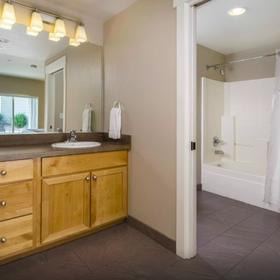 WorldMark Windsor Bathroom