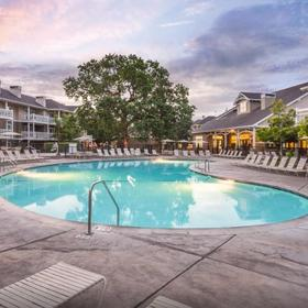 WorldMark Windsor Pool