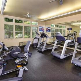 WorldMark Windsor Fitness Center
