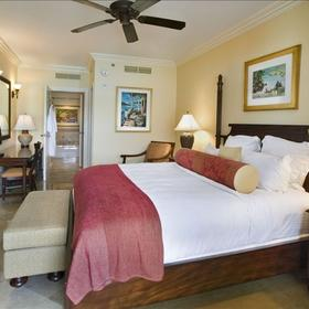 The Ritz-Carlton Club, St. Thomas Bedroom