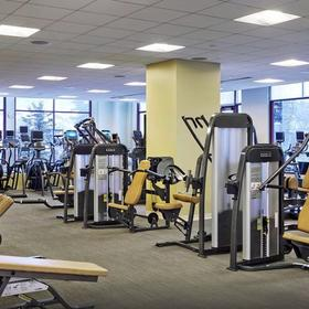 The Westin Riverfront Resort & Spa Fitness Center