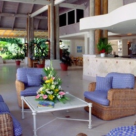Divi Southwinds Beach and Racquet Club - Lobby