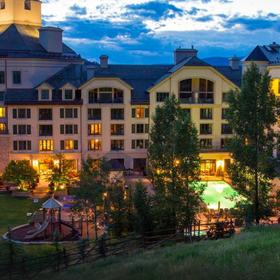 The Residences at Park Hyatt Beaver Creek Exterior