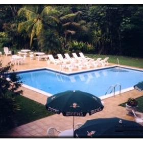 Lakeview Manor Club — - Pool