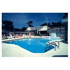 The Club at Cape Cod — - Outdoor Pool