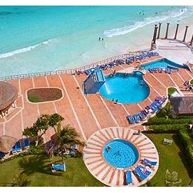 Krystal International Vacation Club Cancun — - Pool area