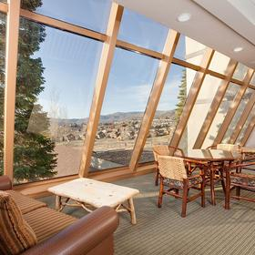 Legacy Vacation Club Steamboat - Hilltop Lounge