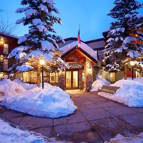 Legacy Vacation Club Steamboat Springs - Suites — Exterior