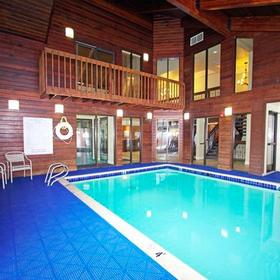 The Village at Steamboat — Pool