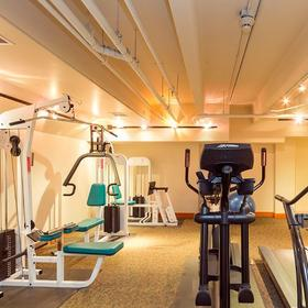 The River Club Fitness Center