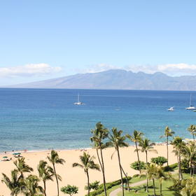 Marriott's Maui Ocean Club - Lahaina Villas