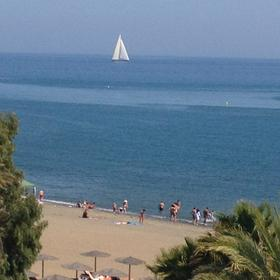 Playa Andaluza - From Sea Front Apartment