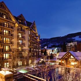 Four Seasons Residence Club Vail Exterior