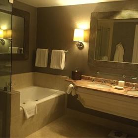 Four Seasons Residence Club Aviara Bathroom
