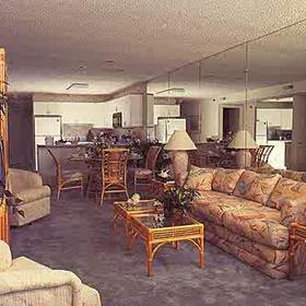 The Quarters at Marlin Cove — Room at