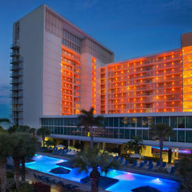 Marriott's Crystal Shores Exterior