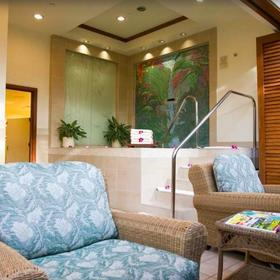 Hilton Grand Vacations Club (HGVC) at The Grand Waikikian Mandara Spa
