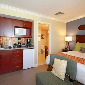 Wyndham Vacation Resorts Royal Garden at Waikiki — Studio Unit