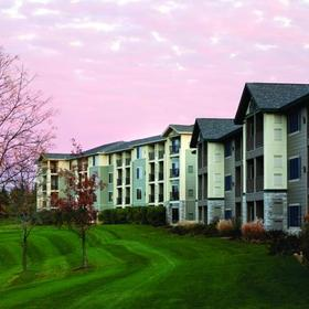 Holiday Inn Club Vacations at Lake Geneva Resort Exterior