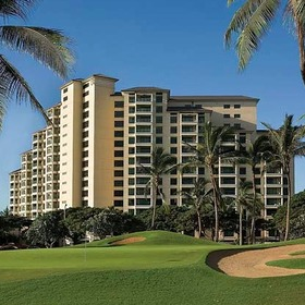 Marriott's Ko Olina Beach Club Exterior