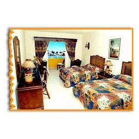 Gran Pardise Bavaro - Unit Bedroom