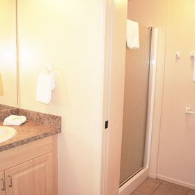 WorldMark Kihei Resort Bathroom