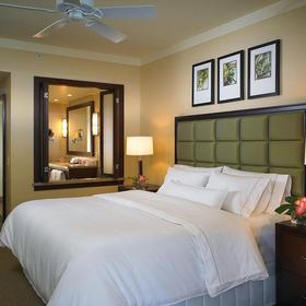 The Westin Kaanapali Ocean Resort Villas North Bedroom