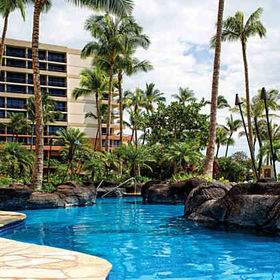 Marriott's Maui Ocean Club - Lahaina Villas — Pool