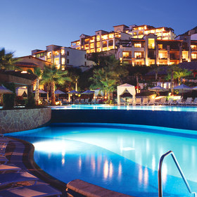 Pueblo Bonito Sunset Beach Resort & Spa Pool