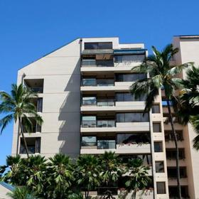 Shared Ownership at Sands of Kahana Exterior