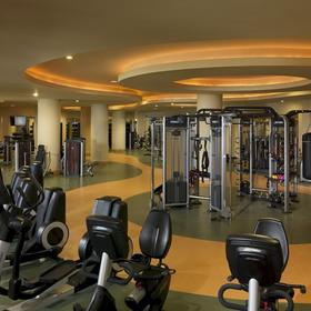 Grand Solmar Land's End Resort Fitness Center