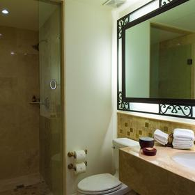 Grand Solmar Land's End Resort Bathroom