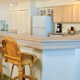 Wyndham Shearwater Kitchen