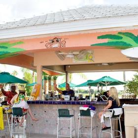 Summer Bay Orlando Resort Pool Bar
