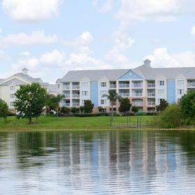 Summer Bay Orlando Resort Exterior