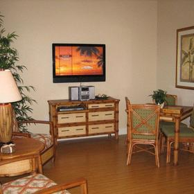 Villas At Regal Palms Living Area