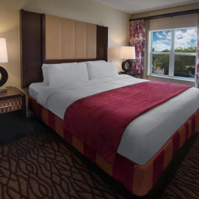 Marriott's Harbour Lake Bedroom