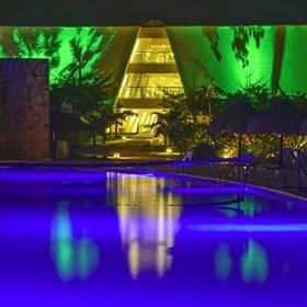 Grand Sirenis Riviera Maya Resort & Spa Pool
