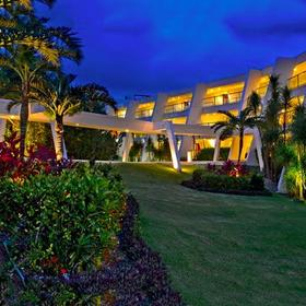 Grand Sirenis Riviera Maya Resort & Spa Exterior