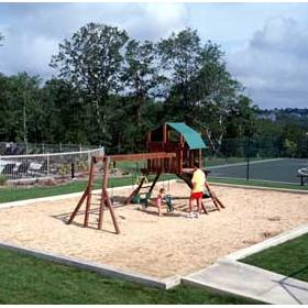 Branson Resort  (WorldMark) — Branson Resort - Children's Play Area