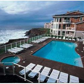 WorldMark Depoe Bay — - Pool