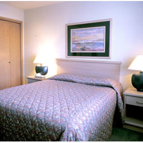 WorldMark Lake Chelan Shores - Unit Bedroom