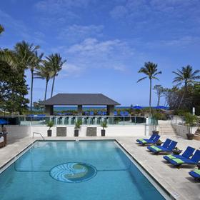 Jupiter Beach Resort & Spa Pool