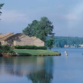 Wyndham Resort at Fairfield Plantation - Lake