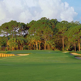 The Ritz-Carlton Club - Jupiter Golf Course