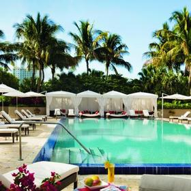 The Ritz-Carlton, Key Biscayne Pool