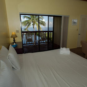 Florida Bay Club Bedroom