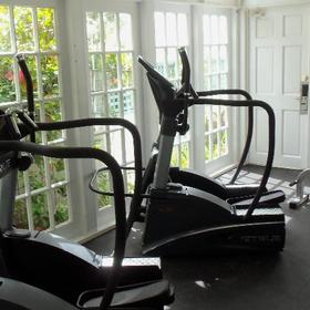 The Galleon Resort Fitness Center