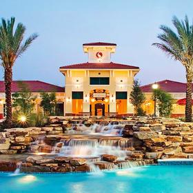 Holiday Inn Club Vacations at Orange Lake Resort - West Village Exterior